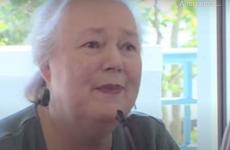 Oltome - Patricia Garfield biographie
