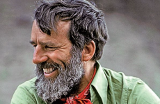 Oltome - Edward Abbey biographie