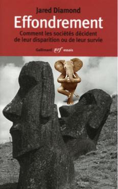Oltome - Synthèse et résumé du livre Effondrement