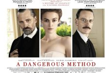 Oltome - A dangerous method