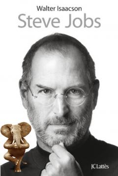 Oltome - Steve Jobs résumé synthèse livre