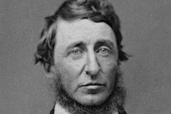 Oltome - Henry David Thoreau