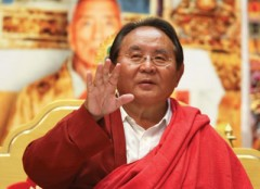Oltome - Sogyal Rinpoché - Le livre tibétain de la vie et de la mort