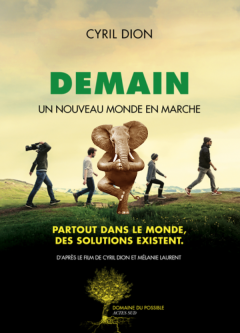 Demain Cyril Dion
