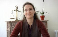 Oltome - Blanche Magarinos-Rey biographie