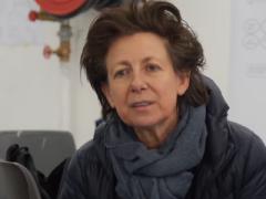 Oltome - Joëlle Zask biographie