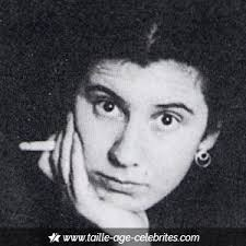 Oltome - Biographie Etty Hillesum