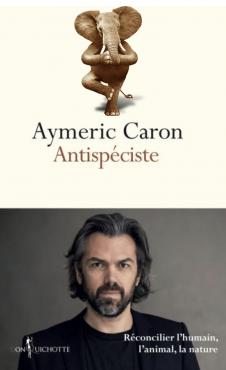 Oltome - résumé et synthèse du livre Antispéciste