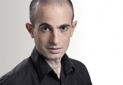 Yval Noah Harari