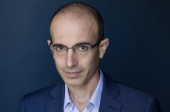 Oltome - Yuval Noah Harari biographie