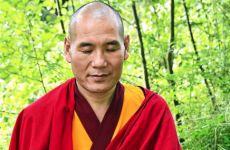 Oltome - Phakyab Rinpoché biographie