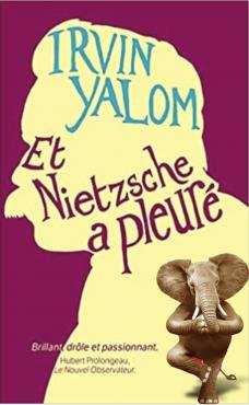 Oltome - Et Nietzsche a pleuré synthèse et résumé du livre