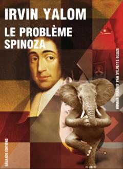Oltome - Le problème Spinoza synthèse résumé livre