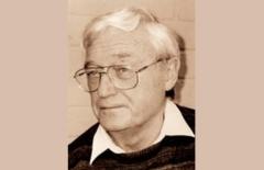 Oltome - Roy Lewis biographie de l'auteur