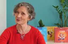 Oltome - Isabelle Filliozat biographie de l'auteur