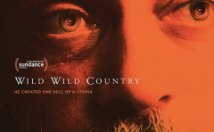 Oltome a vu - Wild wild country