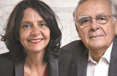 Oltome - Bernard et Cecile