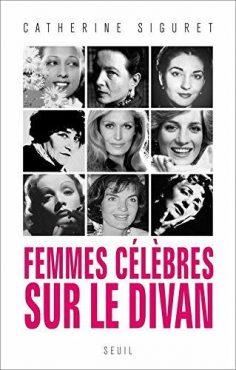 Oltome - Femmes célèbres sur le divan