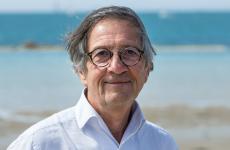 Oltome - Olivier Roellinger - biographie
