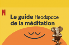 Oltome - Headspace la méditation Netflix