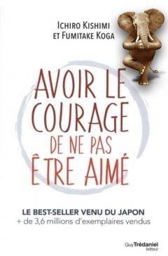 Oltome - Avoir le courage de ne pas être aimé