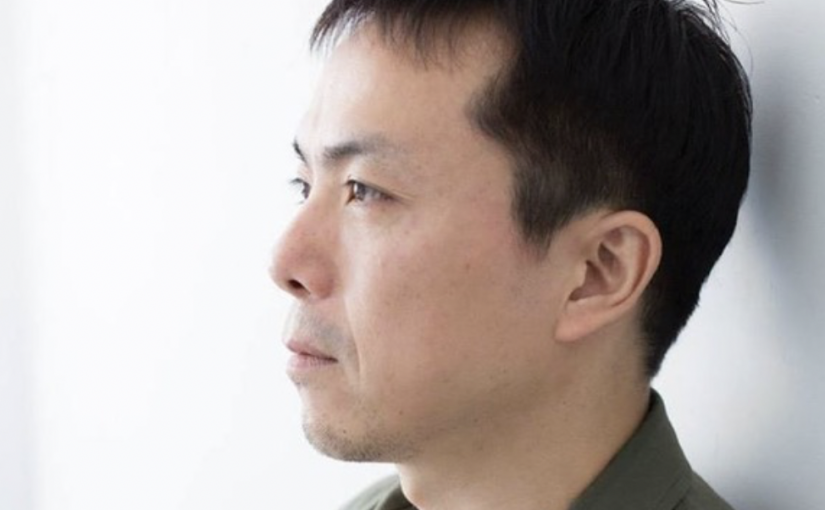 Oltome - Fumitake Koga biographie